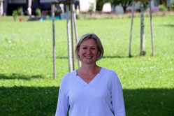 Casemanagerin Barbara Ritschel