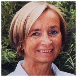 Barbara Kunze - Certified Coach