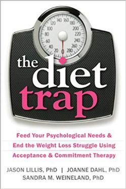 Buchempfehlung the diet trap