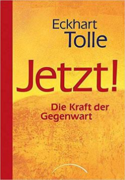 Buchempfehlung Eckhart Tolle