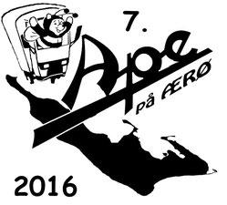 7. Ape-Treffen auf Ærø (DK)