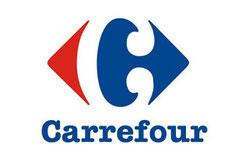 Imagen del Imagotipo de Carrefour