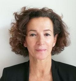 Portrait de Marie Mastrandréas sophrologue à Paris