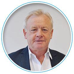 Geschäftsführer Dipl. Ing. Richard Wolf