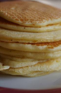 Mini-Pancakes - Patricia Stich 2015