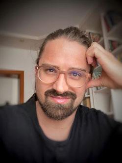Porträt Janosch Vecernjes