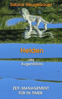 """Buch """"Helden des Augenblicks, Neugebauer, 2014"""