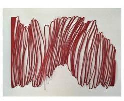 Stefanie Brüning Galerie SEHR Koblenz 2019