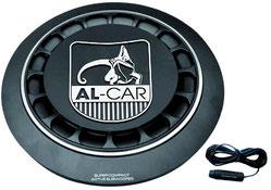 AL-CAR EASISOUND EASISUB R8.0 Aktiv Subwoofer