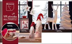 Titelbild formano Weihnachtsprospekt 2016