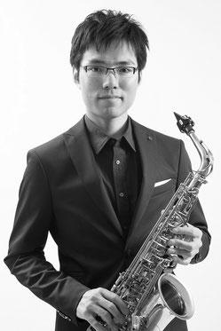 菊地 良介 きくち りょうすけ Ryosuke Kikuchi alto sax アルト サックス