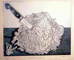 Küchendesaster II