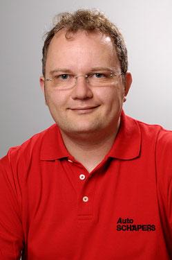 Service Daniel Kuhr
