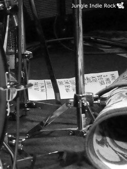 Set list Neuman El Sol