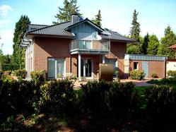 Baufinanzierung der Wunschimmobilie