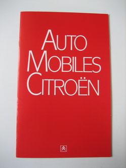 Automobiles Citroën Foto 43