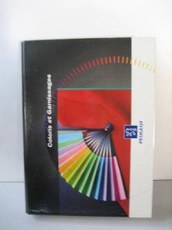 Farben und Polster 1998 Foto 55