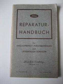 Ford Reparaturhandbuch Foto 127