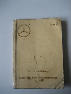 Mercedes Benz Betriebsanleitung Foto 115