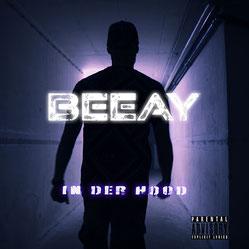 BeeAy In der Hood
