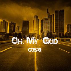 CA3SAR Oh My God Cover
