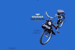 La Bicyclette qui roule toute seule . . .