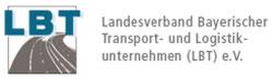 Mitglied im Transport-Verband LBT