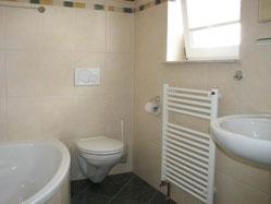Exklusives Ferienappartment mit schönem Bad in Cuxhaven