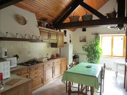 Casa de campo en Pirineos fraceses