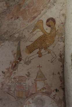 Extrait des peintures murales