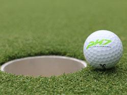 Equipements sportifs : greens de golfs - Imagin'Aires