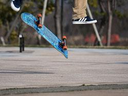 Equipements sportifs : skateparks et pumptracks - Imagin'Aires