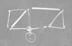 Abb. 2: Netzwerkanalyse: Schwacher Knoten