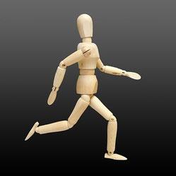 Körperteile, Bedeutung, physischer Körper