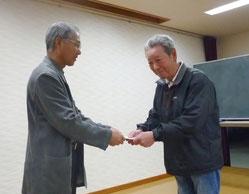 新教師・青山康和さん