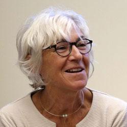 Ulla Häußle