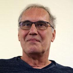 Friedrich Hess