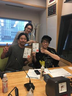 文化放送/田村淳のニュースクラブに出演し、手作り粉シャンプーの効果や解説をさせていただきました