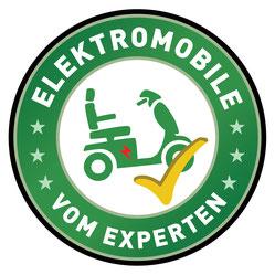 Elektromobile vom Experten