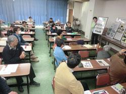 浜名湖の活動団体のマッチング