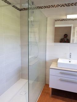 budget remplacement baignoire en douche