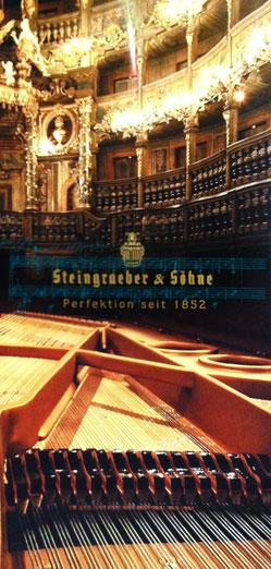 Steingraber スタイングレーバー