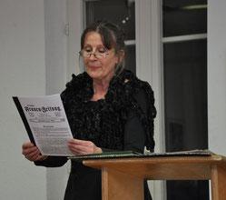 Ursula Zetzmann