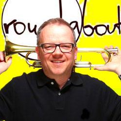 Dietmar Pfanner Trompete round about jazz swing vorarlberg