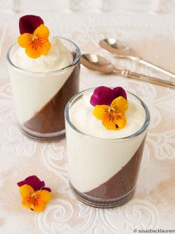 Acai-Dessert