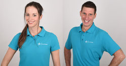 Anita & Markus - Vergrößern: Klick!