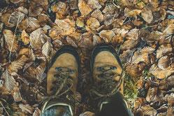 stevige schoenen survivallijst blog