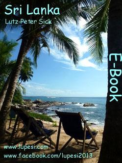Bild: Sri Lanka - 3 Wochen als Backpacker - lupesi