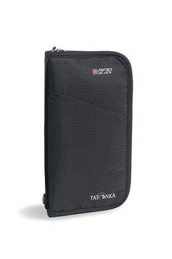 Tatonka Travel Zip L RFID B