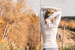 lange Zyklen, Amenorrhoe, unregelmäßige Menstruation und PCO-Syndrom Diagnose